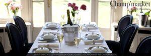 Cuvée Brut : le Champagne au style éternel - Champmarket