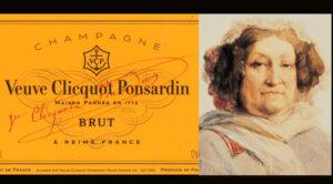 Madame Clicquot, audace et intelligence - Champmarket