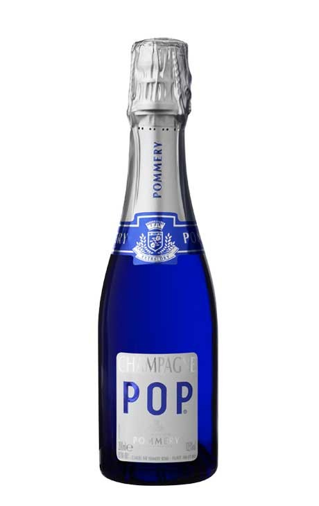 Pommery Pop bouteille - Champmarket