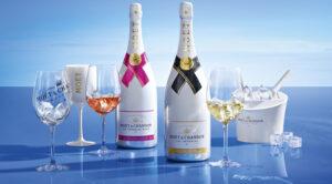 Champagne Moët & Chandon Ice Impérial - Champmarket