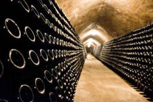 Les quatre critères essentiels de la bonne conservation du champagne - Champmarket