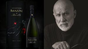Alain Bonnefoit et la Cuvée Amazone Palmer and Co