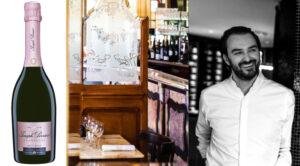 Restaurant Le Chardenoux Cyril Lignac