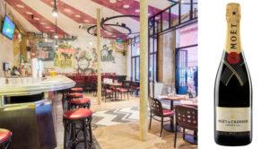 Restaurant Le Cirque - Magazine Champmarket - Roadtrip