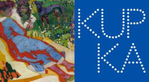 Exposition Kupka Louis Roederer