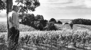 Alain Thiénot, rêve de champagne