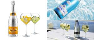 Champagnes d'été - Champmarket