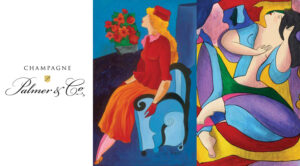 Palmer and Co et l'art