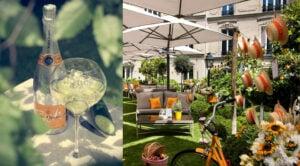 Le Jardin de Joy, escapade chic et rafraîchissante de l'été - Champmarket