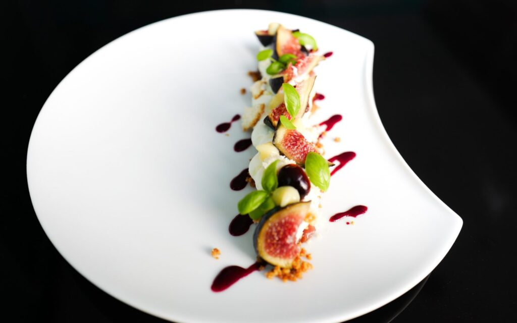 IDA Restaurant - Champmarket