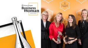 Prix Veuve Clicquot de la Femme d'affaires