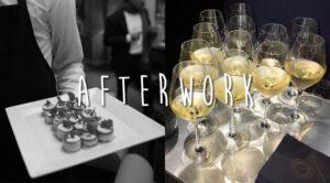 Comment réussir votre afterwork ?