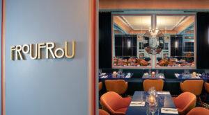 Restaurant Froufrou