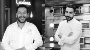 Une expérience gastronomique à 4 mains signée Denny Imbroisi et Jeffrey Cagnes