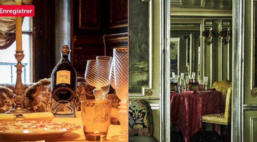 Roadtrip : Lapérouse, promesse de l'instant champagne parfait !