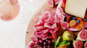 Twistez vos apéritifs avec Veuve Clicquot Rosé