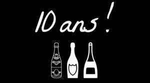 Champmarket fête ses 10 ans