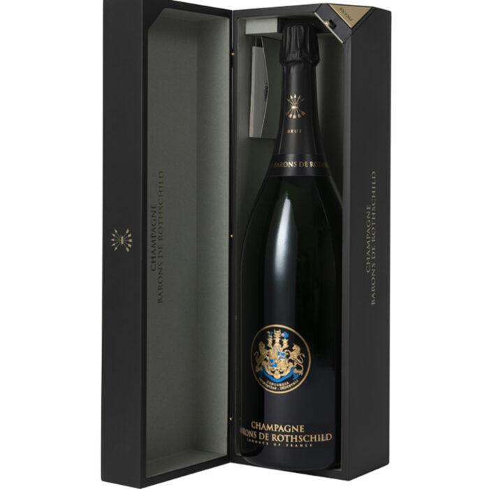 Champagne Barons de Rothschild Brut Jéroboam - Champmarket