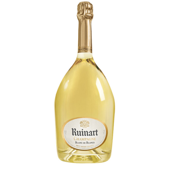 Champagne Ruinart Blanc de Blancs Magnum - Champmarket