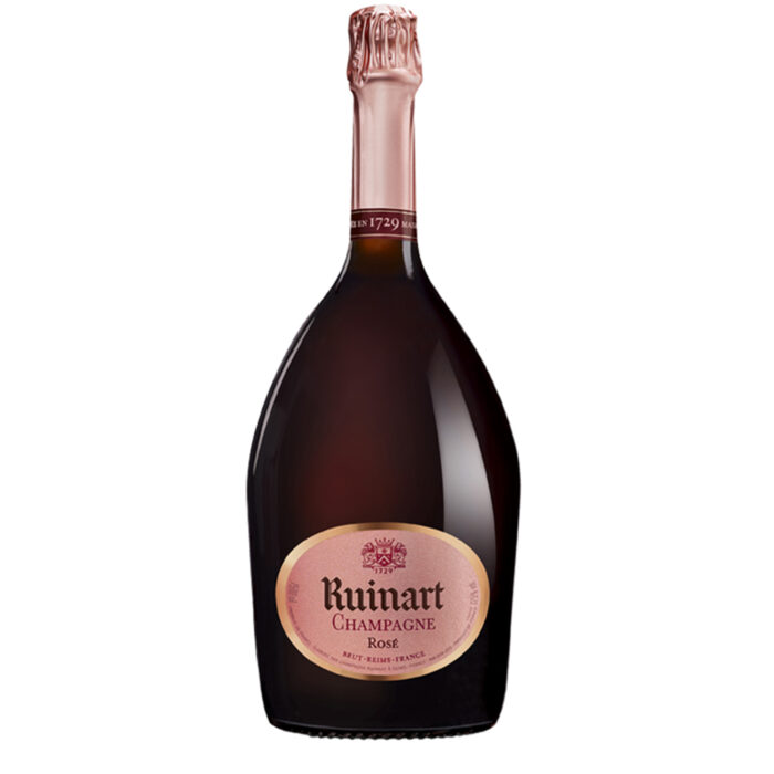 Champagne Ruinart Rosé Magnum - Champmarket