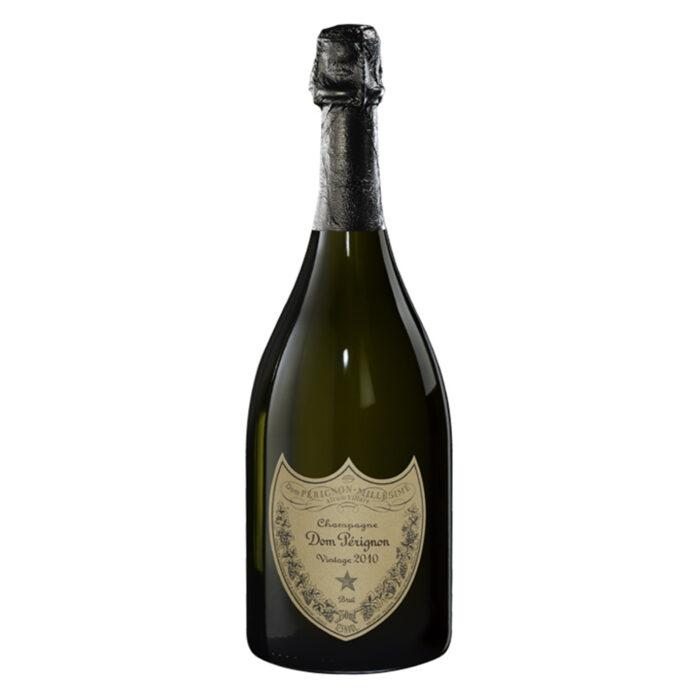 Champagne Dom Pérignon Vintage 2010 bouteille - Champmarket