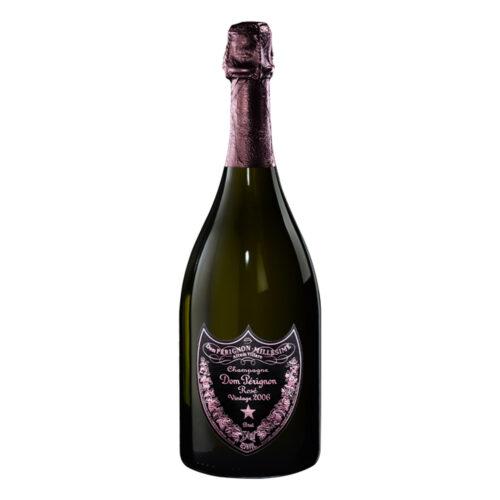 Champagne Dom Pérignon Rosé Vintage 2006 bouteille - Champmarket