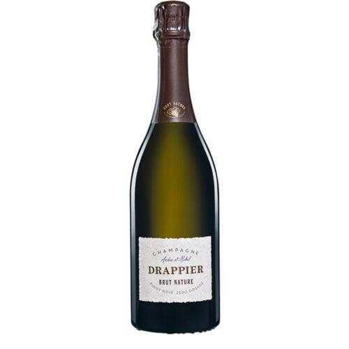 Champagne Drappier Brut Nature Zéro Dosage magnum - Champmarket