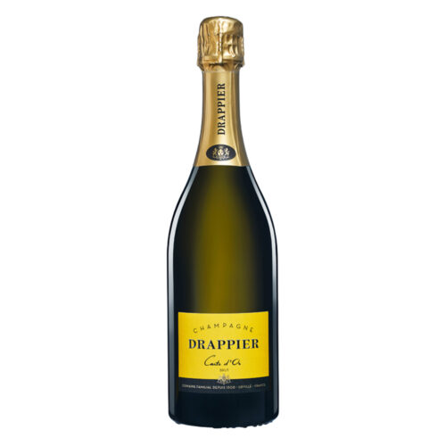Champagne Drappier Carte d'Or bouteille - Champmarket