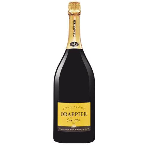 Champagne Drappier Carte d'Or Magnum - Champmarket