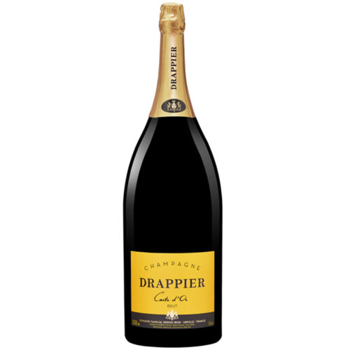 Champagne Drappier Carte d'Or Salomon - Champmarket