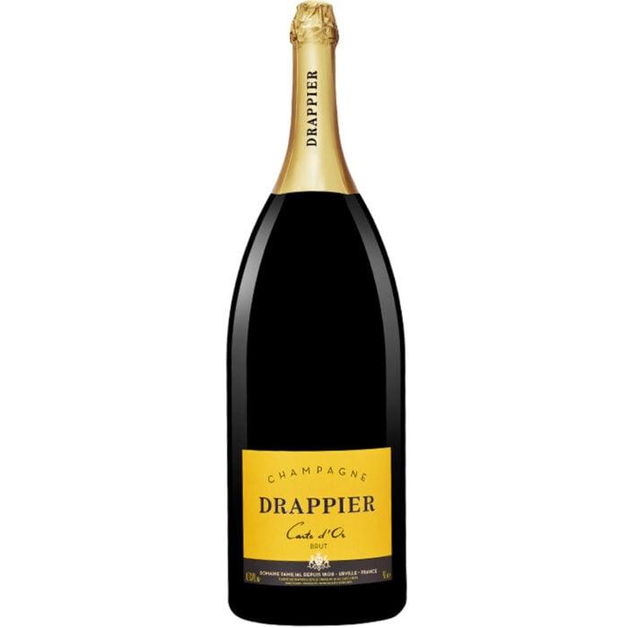 Champagne Drappier Carte d'Or Balthazar - Champmarket