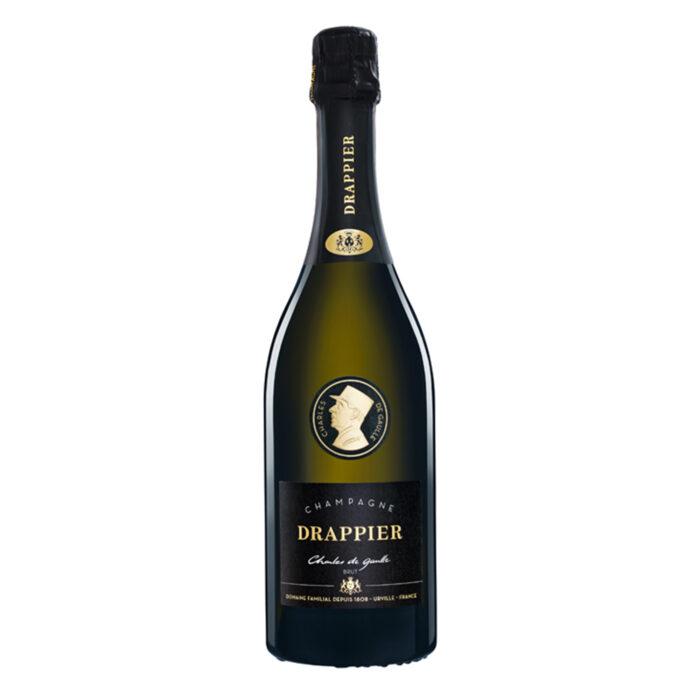 Champagne Cuvée Charles de Gaulle Bouteille - Champmarket