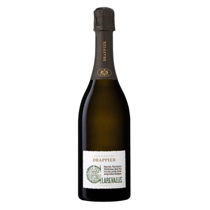 Champagne Cuvée Clarevallis Bouteille - Champmarket