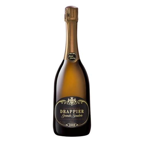 Champagne Grande Sendrée magnum - Champmarket