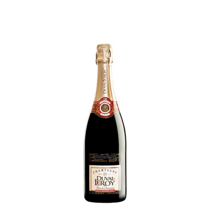 Champagne Duval-Leroy Fleur de Champagne Premier Cru Demi-Bouteille - Champmarket