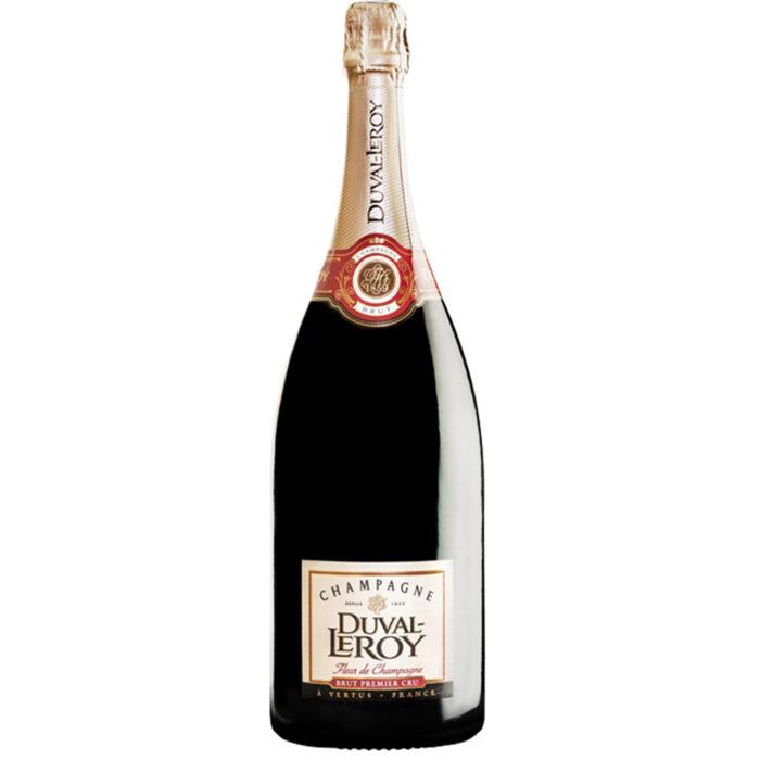 Champagne Duval-Leroy Fleur de Champagne Jéroboam - Champmarket