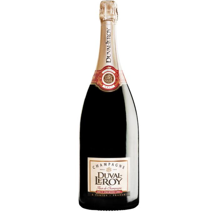 Champagne Duval-Leroy Fleur de Champagne magnum - Champmarket