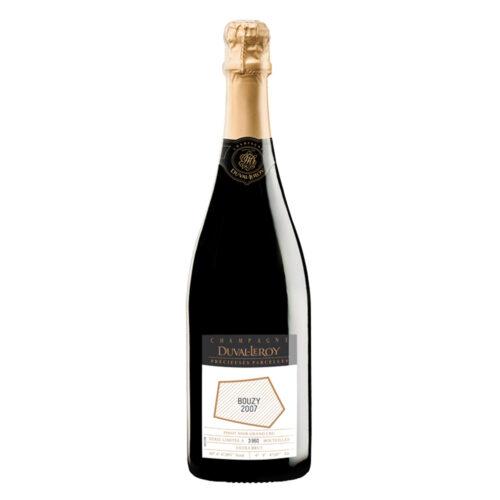 Champagne Précieuses Parcelles Bouzy bouteille - Champmarket