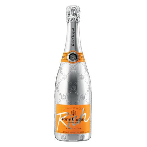 Champagne Veuve Clicquot Rich bouteille - Champmarket