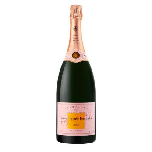 Champagne Veuve Clicquot Rosé Magnum - Champmarket
