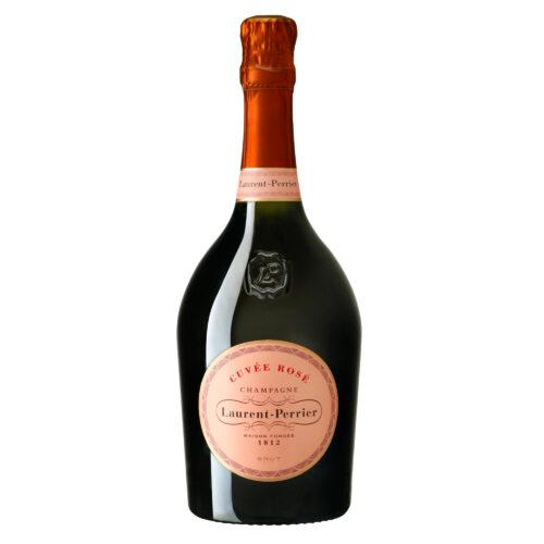 Champagne Laurent-Perrier Cuvée Rosé bouteille - Champmarket