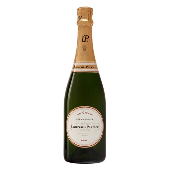 Champagne Laurent-Perrier La Cuvée Bouteille - Champmarket