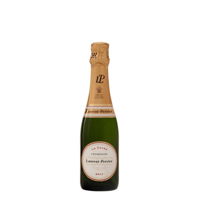 Champagne Laurent-Perrier La Cuvée Demi-Bouteille - Champmarket