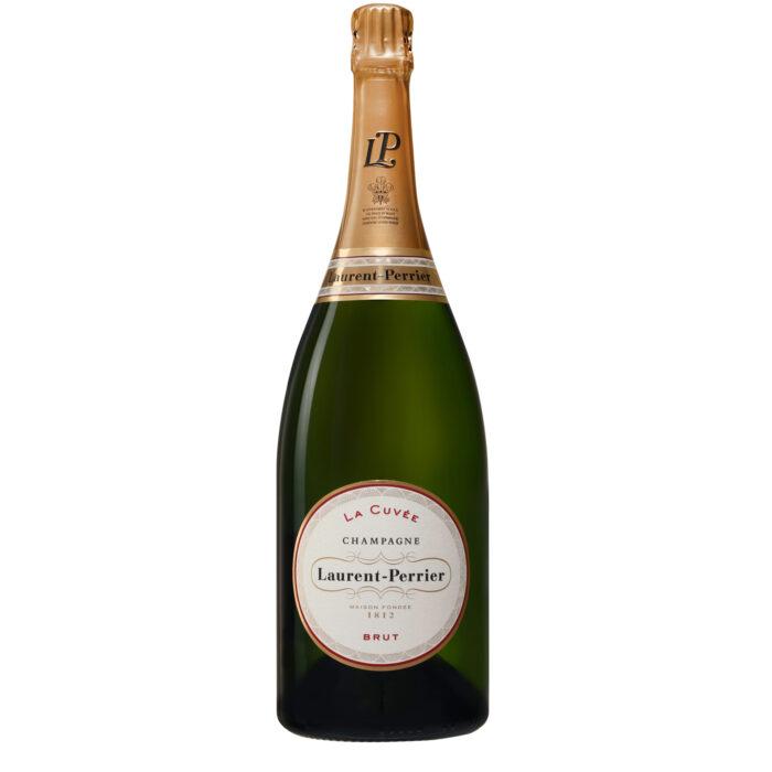 Champagne Laurent-Perrier La Cuvée Magnum - Champmarket