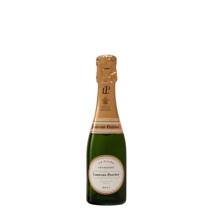 Champagne Laurent-Perrier La Cuvée Quart-de-bouteille - Champmarket