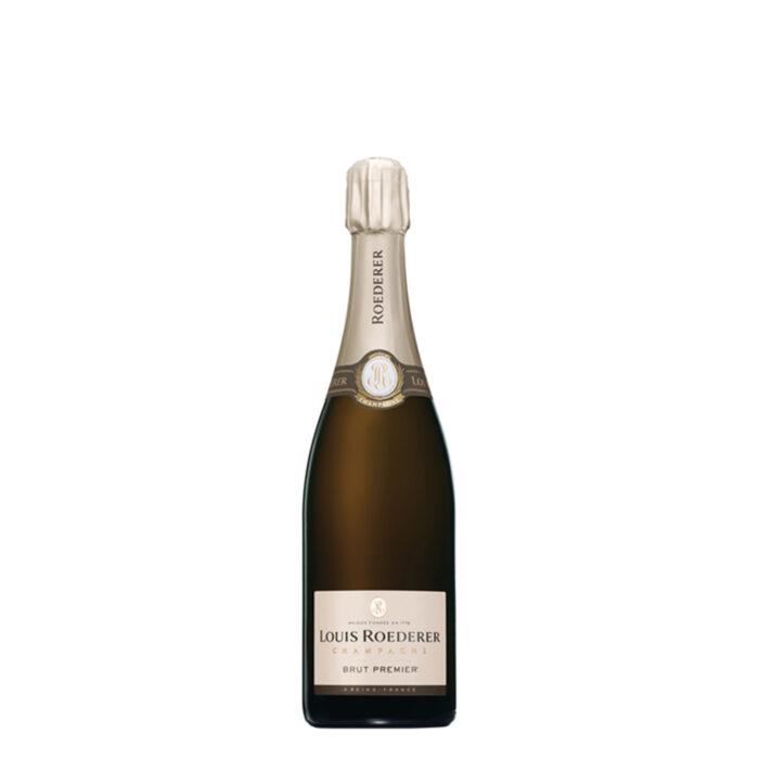 Champagne Louis Roederer Brut Premier demi-bouteille - Champmarket