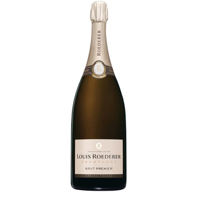 Champagne Louis Roederer Brut Premier Magnum - Champmarket