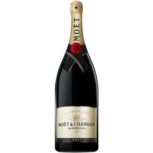 Champagne Moët & Chandon Brut Imperial Balthazar - Champmarket