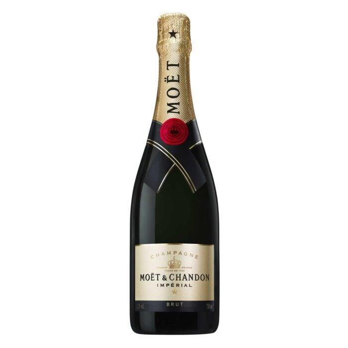 Champagne Moët & Chandon Brut Imperial Bouteille - Champmarket
