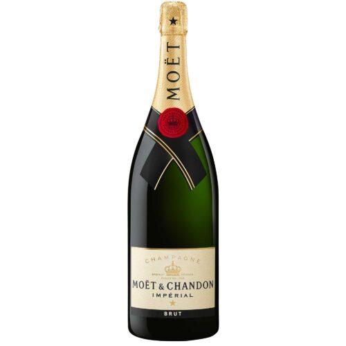 Champagne Moët & Chandon Brut Imperial Jéroboam - Champmarket
